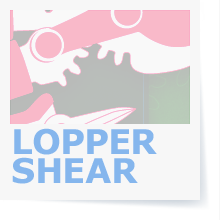 Lopper Shear